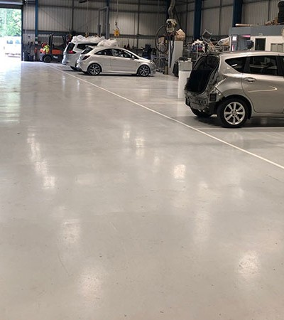 The Accident Repair Specialists Chester