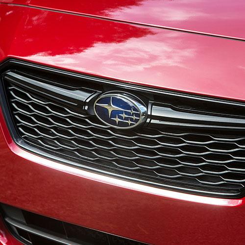 Subaru Approved
